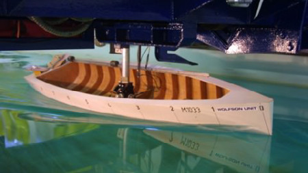 Twin Rudders For Blue Water Cruising