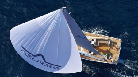 Azuree 46 Yachting World Boat Test