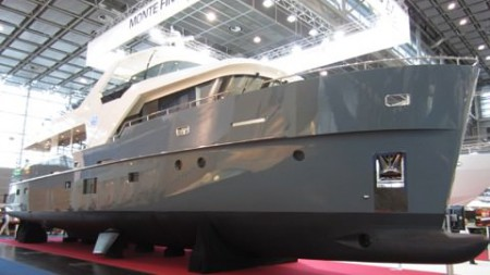 Eight Humphreys Designed Yachts at Boot Düsseldorf 2013