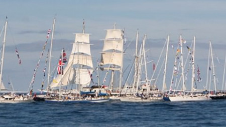 UBS Oyster Trafalgar Regatta 18-21 October Big Success
