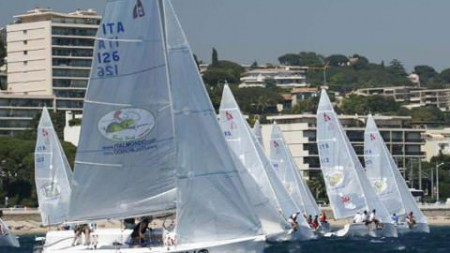 H22 Season Continues with Cannes Regatta