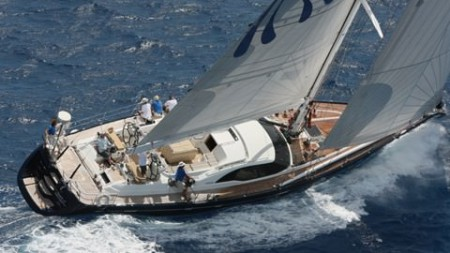 Humphreys designs short-listed in IPC Marine Media Awards