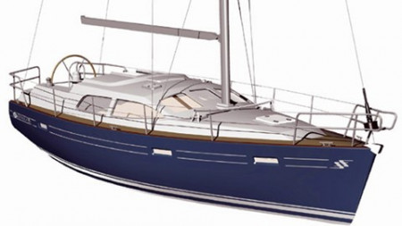 The new Southerly 35RS
