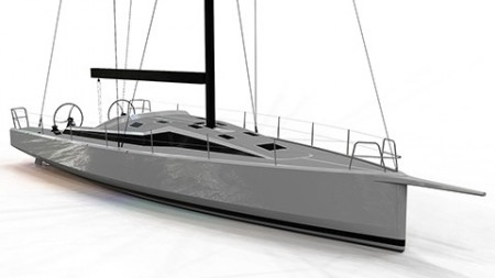 50′ High Performance Cruising Yacht