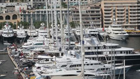 HYD will be displaying at this year's Monaco Yacht Show