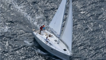 Impression 344 wins 2006 European Yacht of the Year
