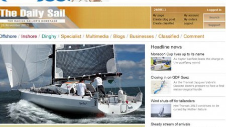 Guided tour of Vaquita on The Daily Sail