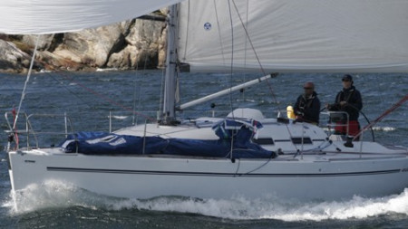 Elan yachts win Irish IRC Nationals & Watski Two Star
