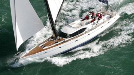 Oyster 655 – Boat of the Year