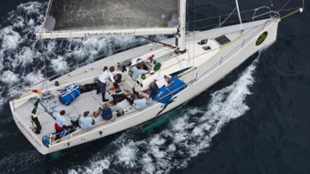 Oystercatcher XXVI wins at St Maarten Heineken Regatta